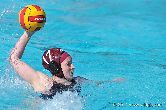 SCU Water Polo Drops Cal State East Bay, Preps for Colorado State Sunday