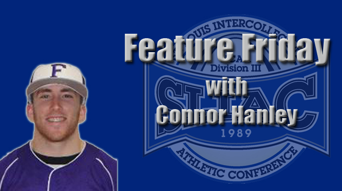 Feature Friday with Connor Hanley