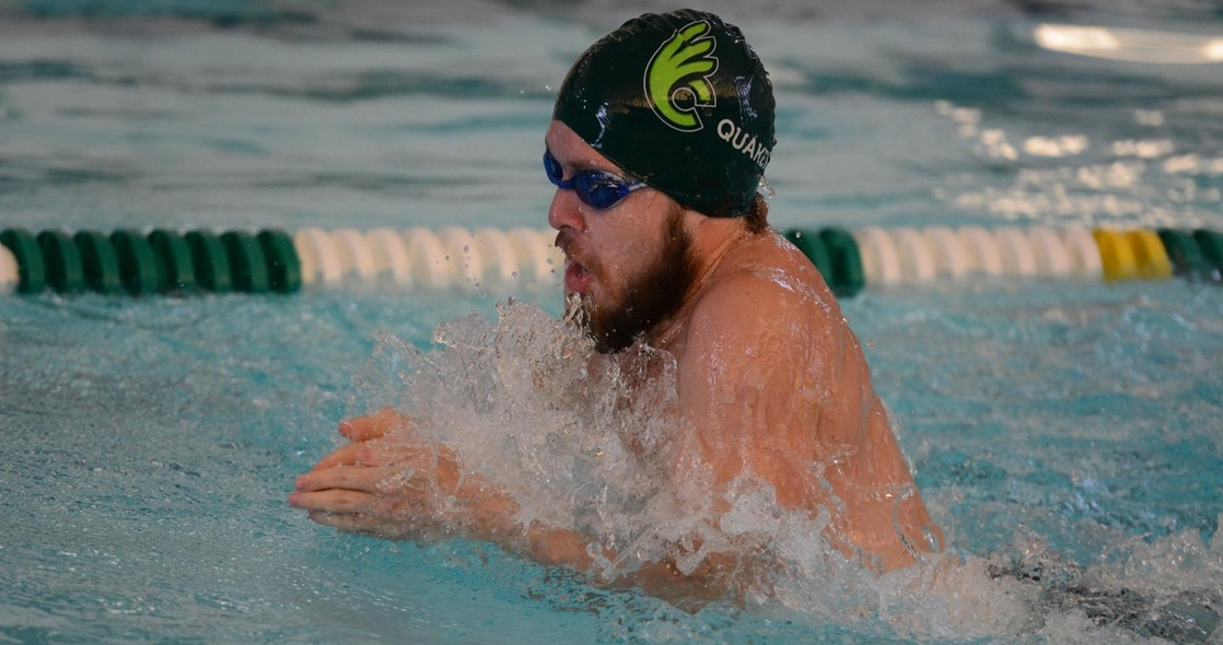 Men's Swimming Sinks Manchester