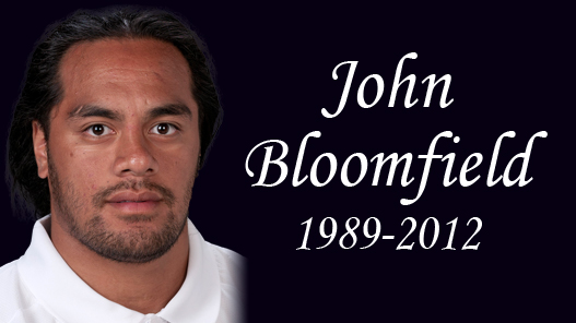 Sacramento State Mourns the Passing of John Bloomfield