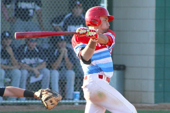 #4 Mesa Splits Two With Glendale