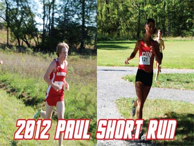 Cardinals set for Paul Short Run on Friday in Pa.