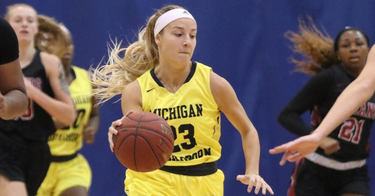Wolverines open WHAC 2-0 with road win at Aquinas