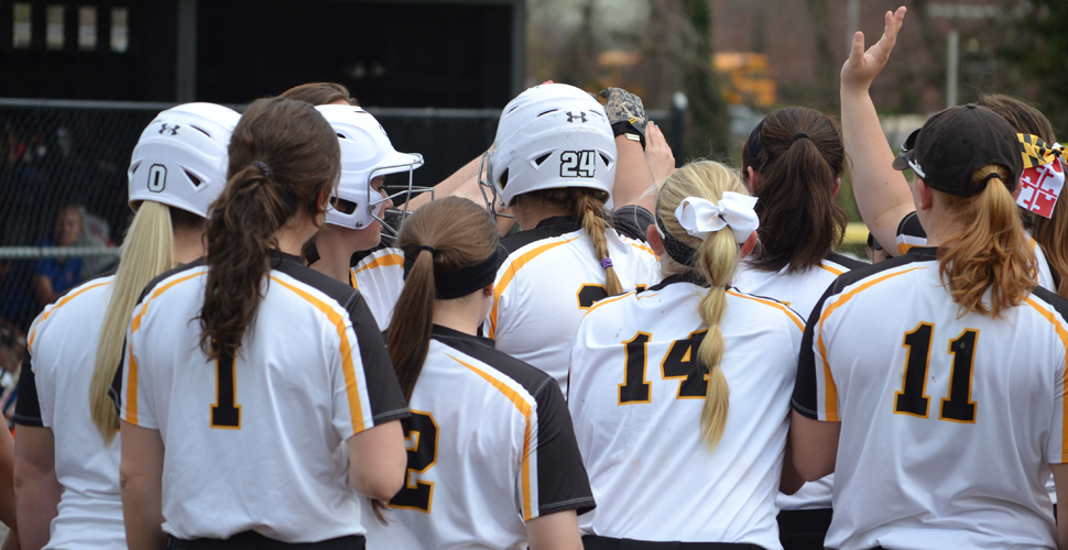 UMBC Softball Closes Out Home Schedule with Binghamton Series
