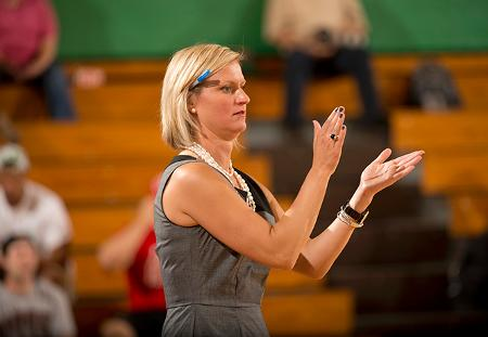 Bears' Vanessa Walby to Lead USA D-3 Volleyball in Brazil