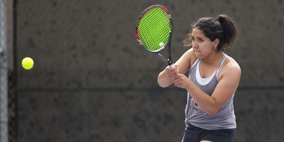 Women's Tennis swept by No. 5 Pomona-Pitzer and No. 2 Claremont-M-S