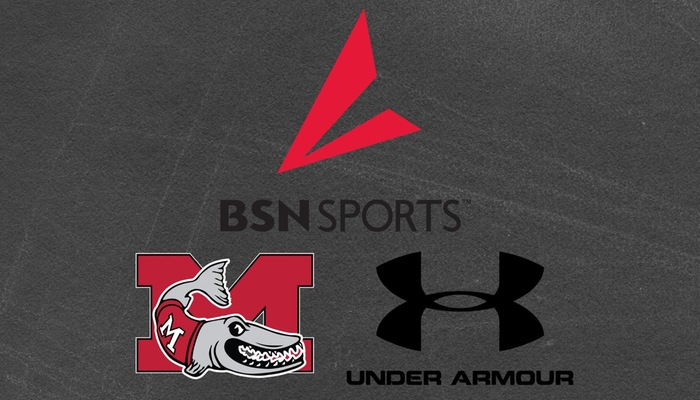 Muskingum Athletics announces long-term partnership with Under Armour and BSN SPORTS