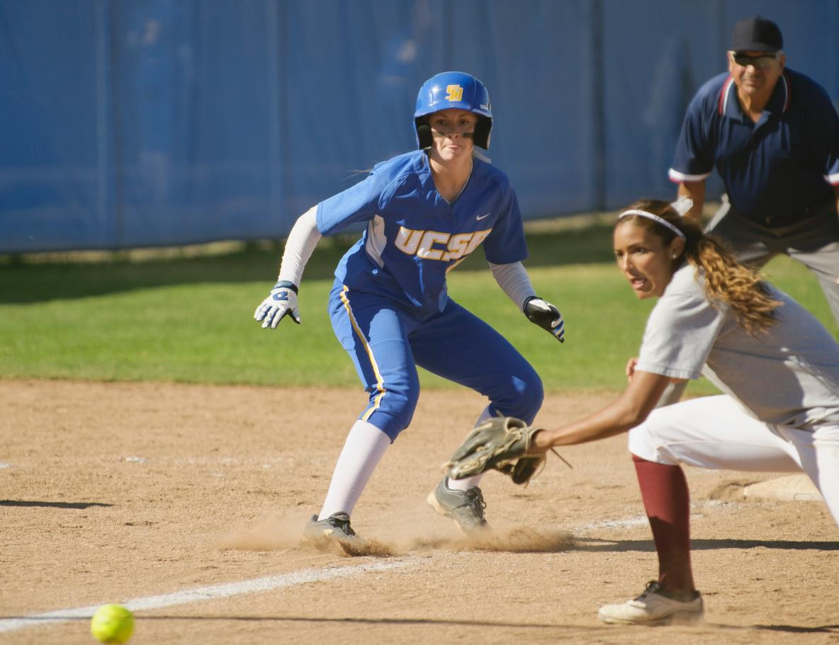 UCSB Survives Late Run to Beat Brigham Young