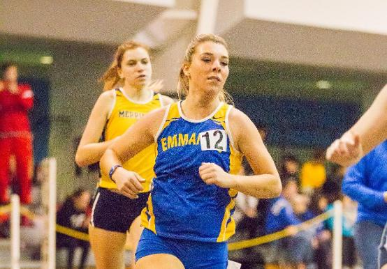SAINTS SHINE AT SOUTHERN MAINE INVITATIONAL