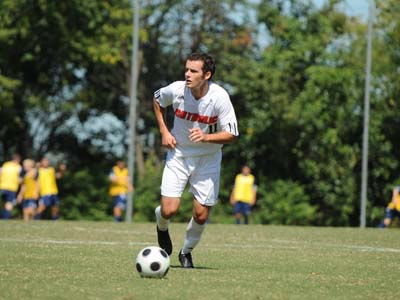 CUA picks up third win of 2010 with 1-0 shutout over Marymount