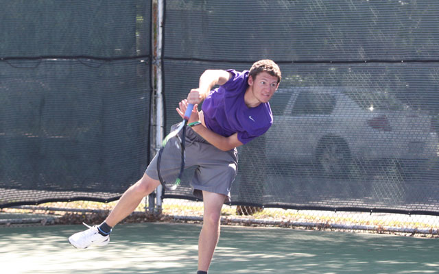 HSU Tennis Has Solid Final Day At ASC Individuals
