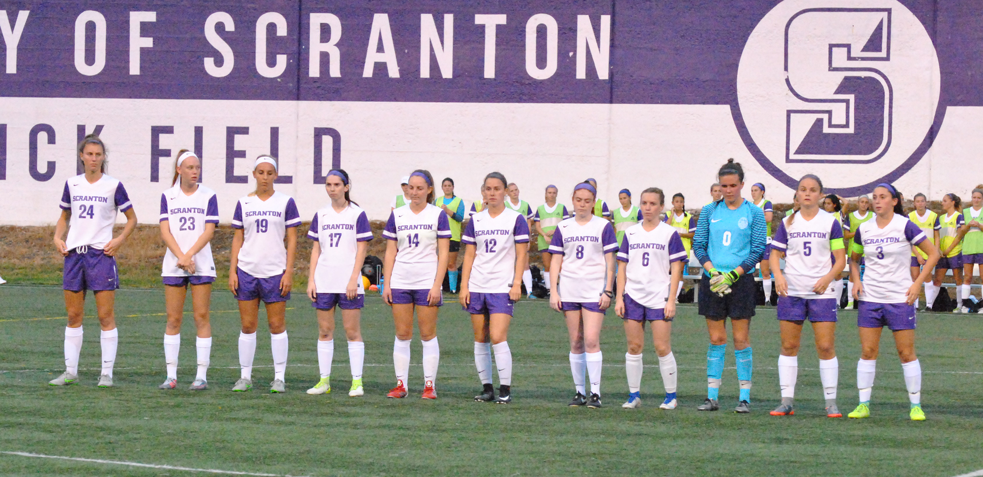Women's Soccer Remains Sixth In Latest Regional Rankings