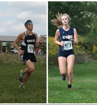 Cross Country teams aim for Region XII titles at Saturday's championships