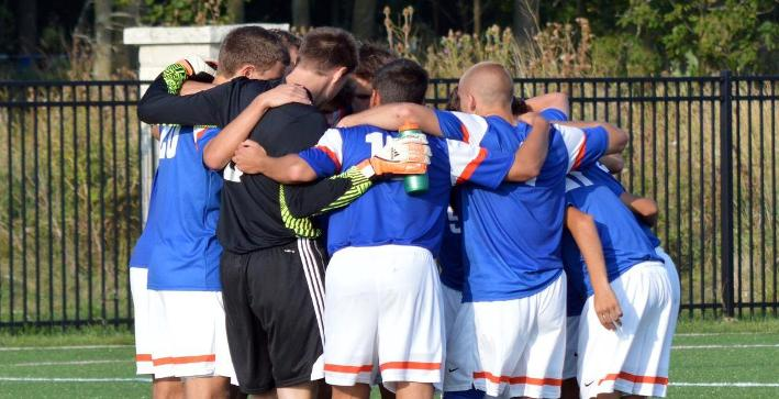 Men's Soccer announces 2014 recruiting class