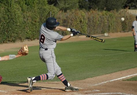Lopez, Bruml Carry Sagehens To SCIAC-Opening Win