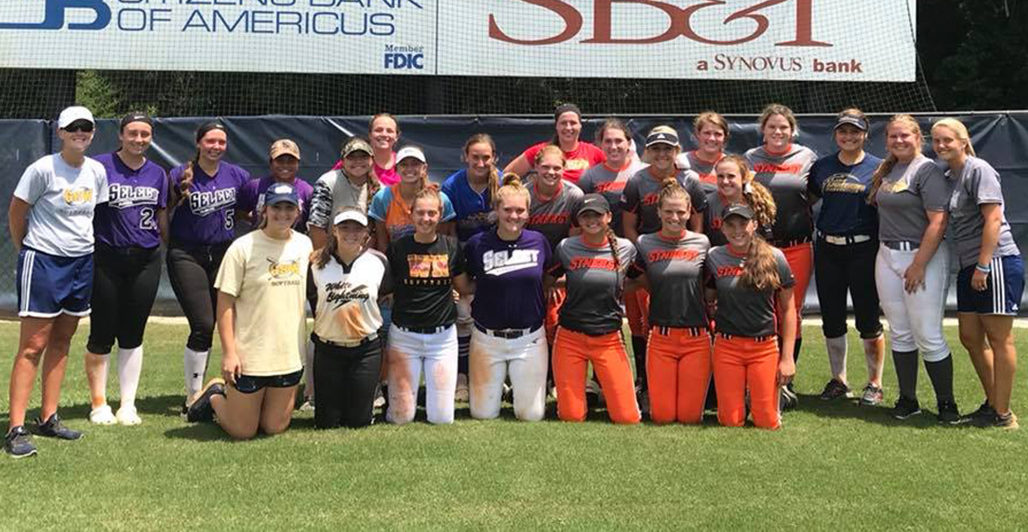 Softball Set To Host Youth and Prospect Camps