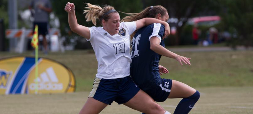 Nighthawks Drop Lady Canes in Dahlonega