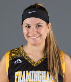 Julia Sanborn - Women's Basketball