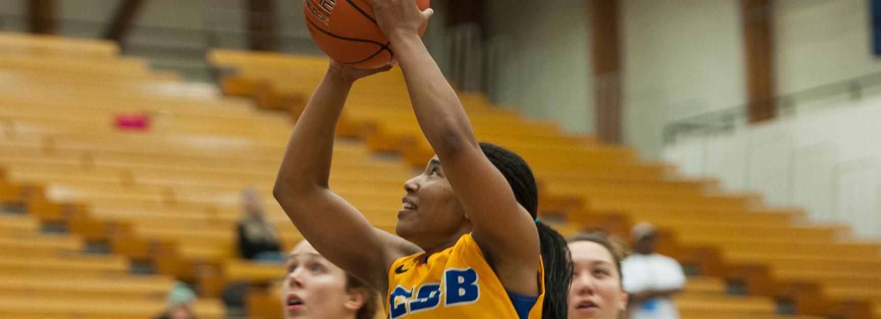 Gauchos Host Long Beach State, Visit Cal State Northridge