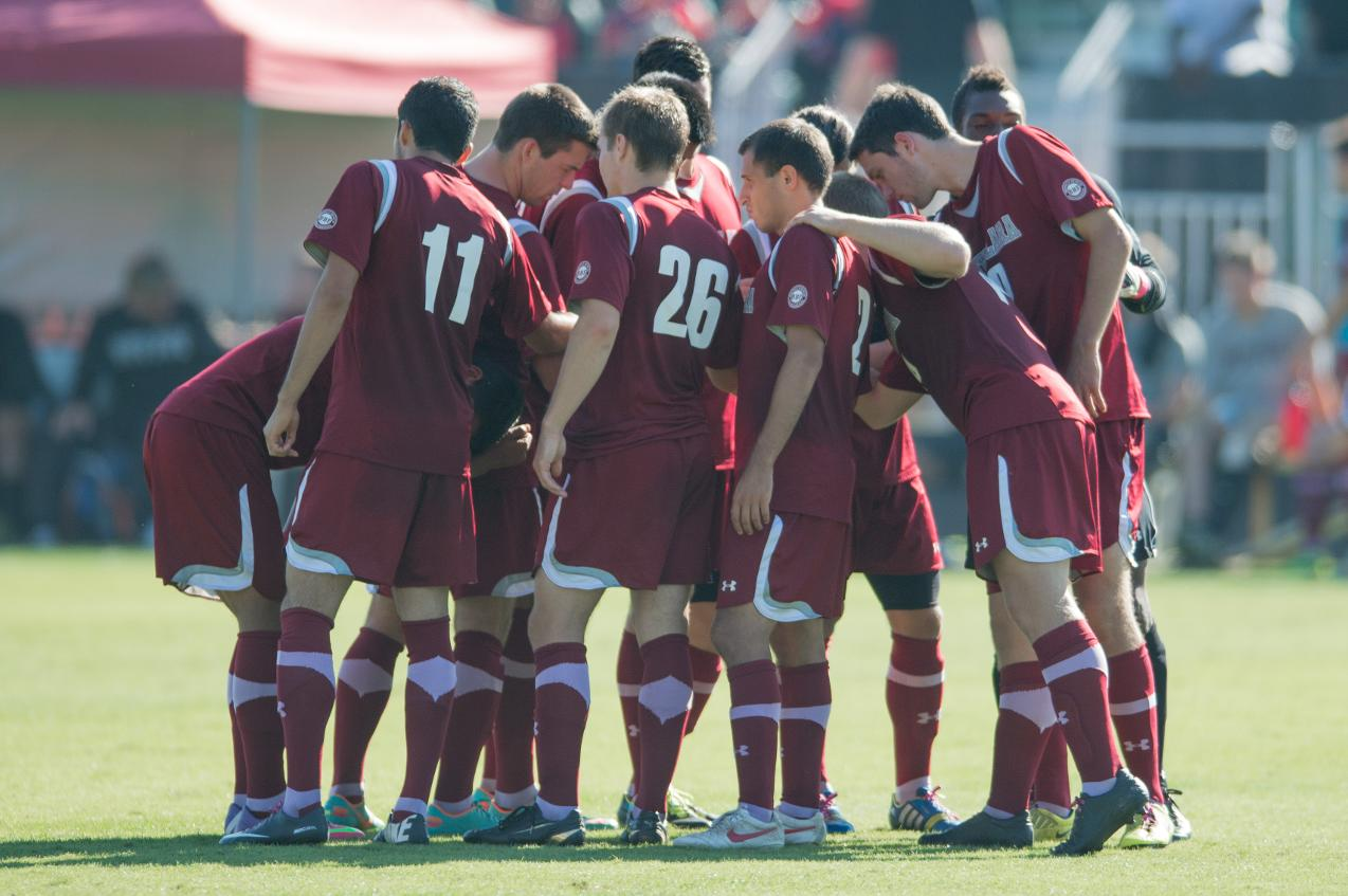 Broncos Fall in Tight Match to LMU; Prepare for Senior Day on Sunday