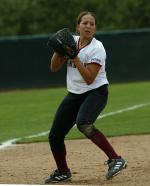 Softball Takes Two at Cal Poly