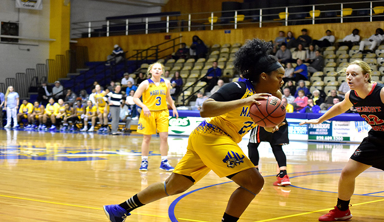 Mars Hill falls to Chowan at Courtyard Classic