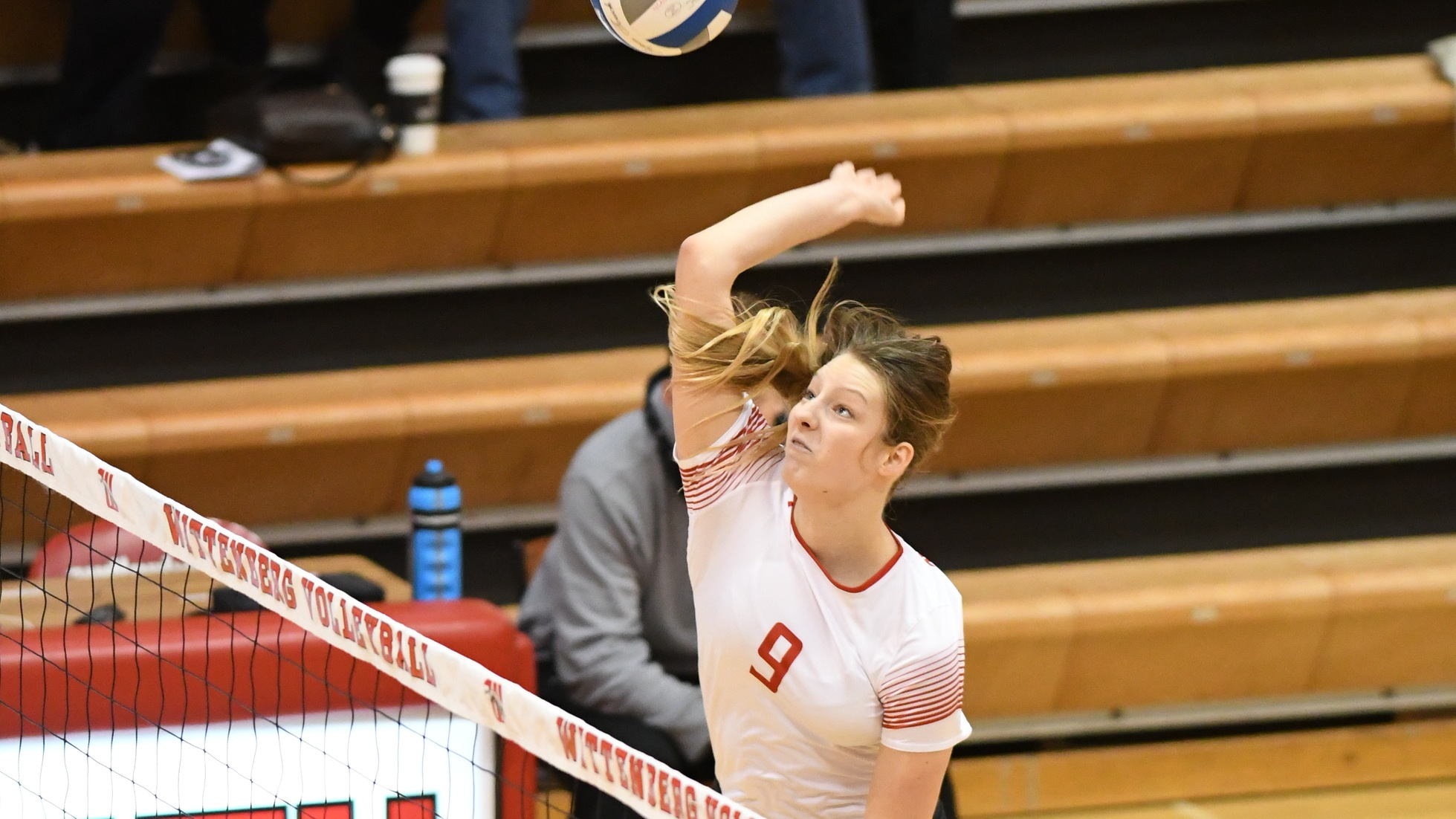 #3 Women's Volleyball Splits Second Day Of ASICS Invitational