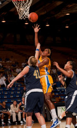 Have Breakfast With the Gauchos on Wednesday as UCSB Faces Siena