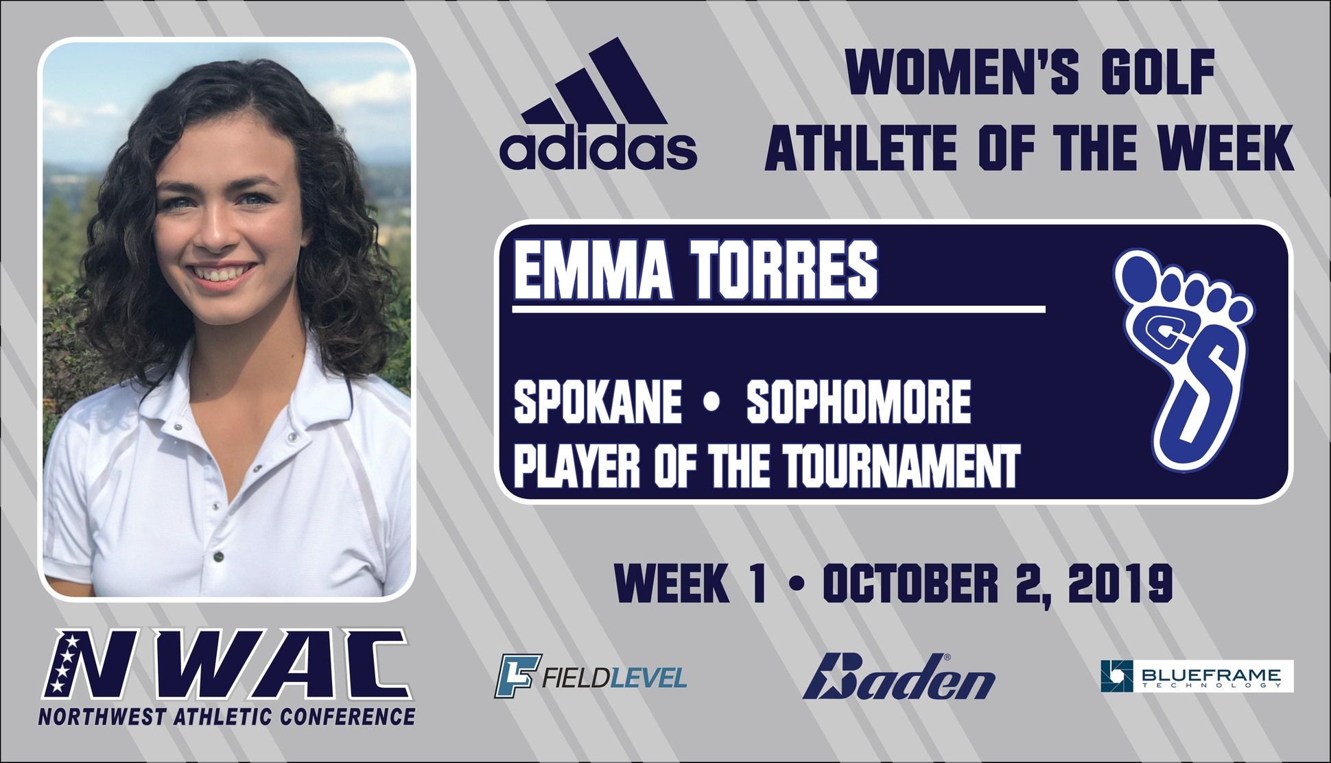 graphic of Emma Torres