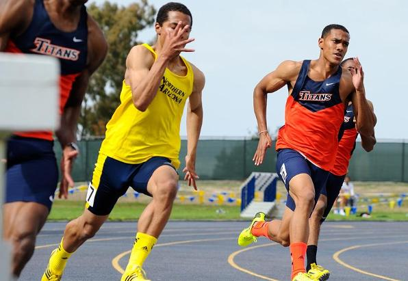 Titans to Compete at UC Riverside Invitational this Weekend