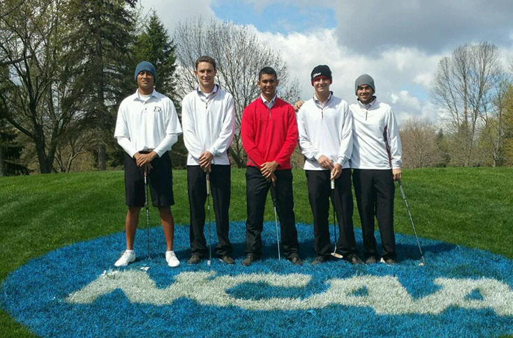 Golf: Panthers preparing for 2016 NCAA Division III Men's Golf Championships