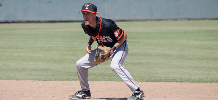 #16 Pomona-Pitzer Late Scoring Innings Lead to Wins