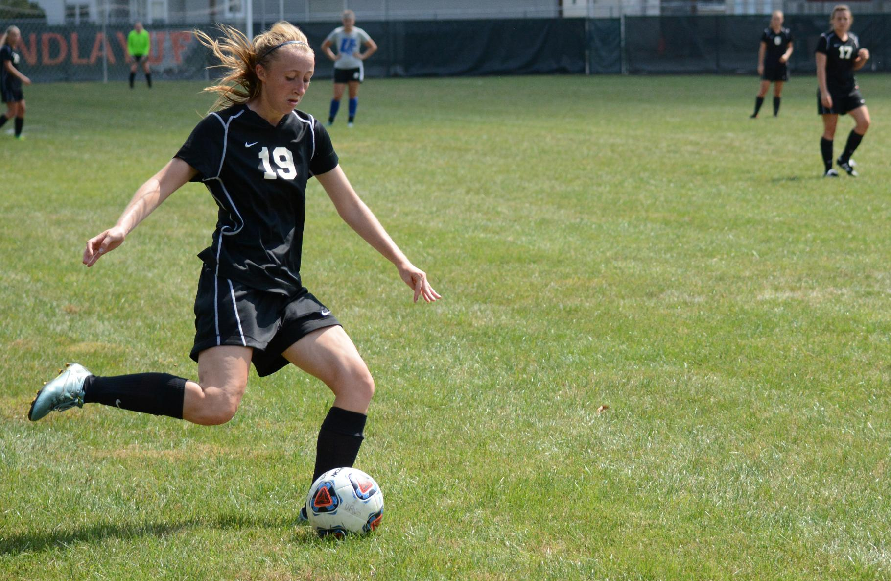 Findlay Falls 2-1 to Saginaw Valley