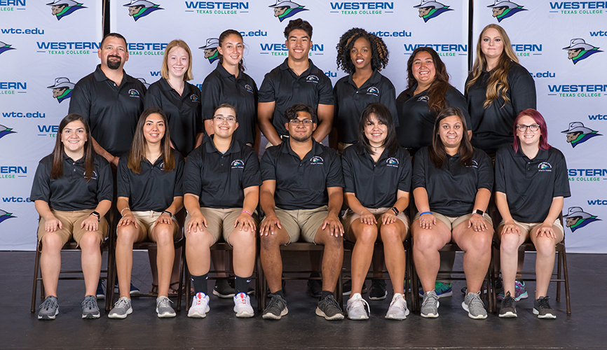 2018-19 Athletic Trainers