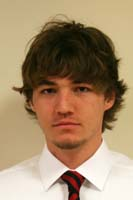 Dustin Hanley full bio