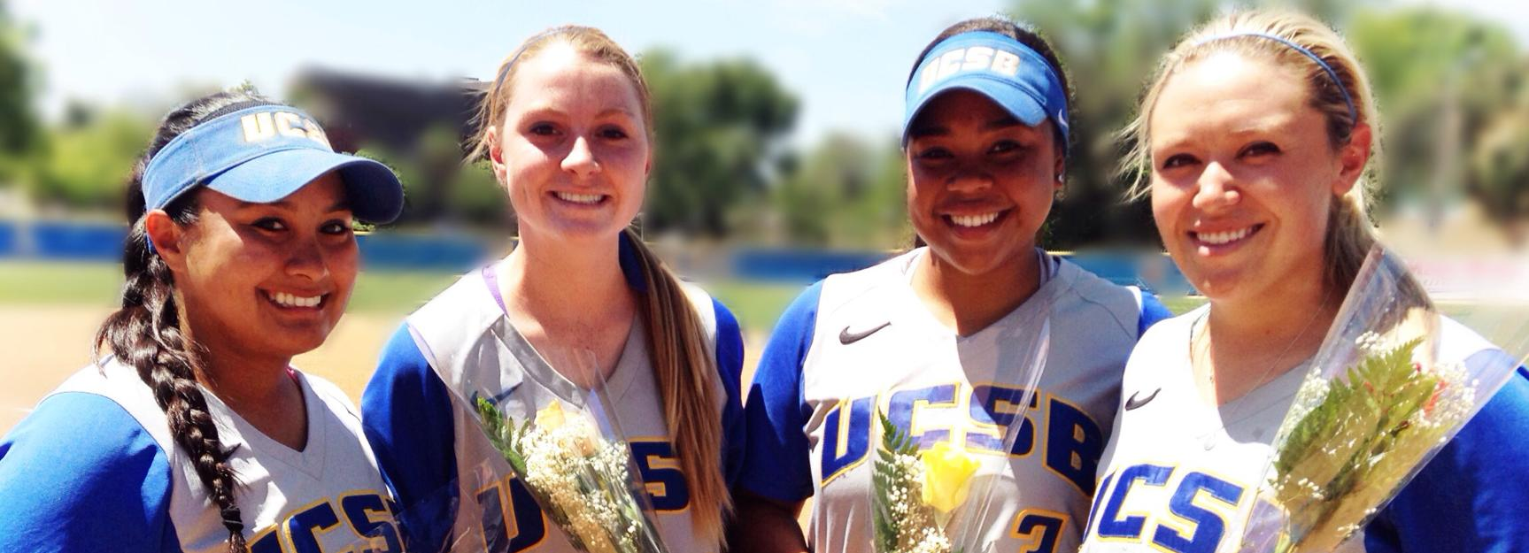 UCSB Falls in 10-9 Thriller to Long Beach, Seniors Play in Final Home Game