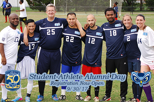 Registration Open For Prince George's Student-Athlete Alumni Day (September 30)