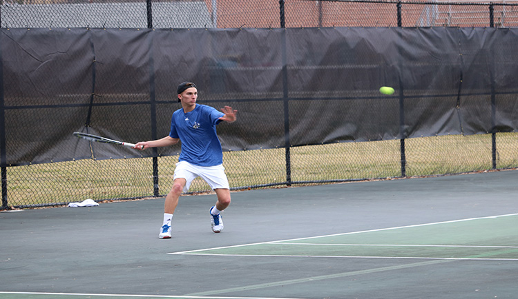 Mars Hill sweeps UVa-Wise