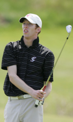 Keane Wins Seattle Golf Amateur