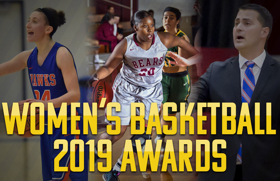 SUNYAC Announces 2019 Women's Basketball Top Honors