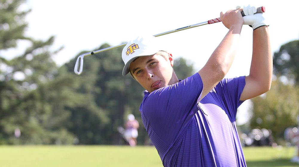 Tech men's golf team to host fifth annual Bobby Nichols Intercollegiate