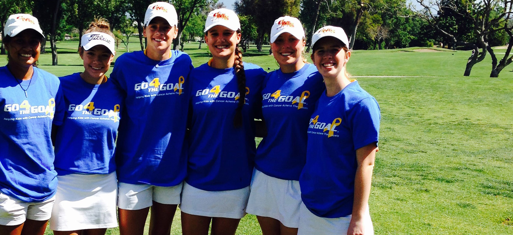 Athenas Lace Up 4 Pediatric Cancer and hold onto win at SCIAC #2