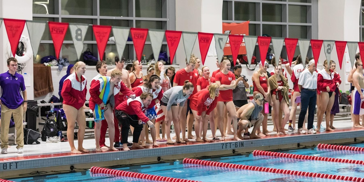 Swimming and Diving Wraps Up Gompei Invitational