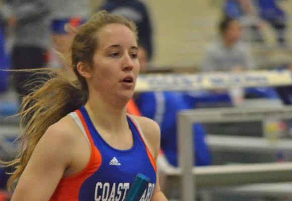 Women's track and field takes second at Camel Invitational