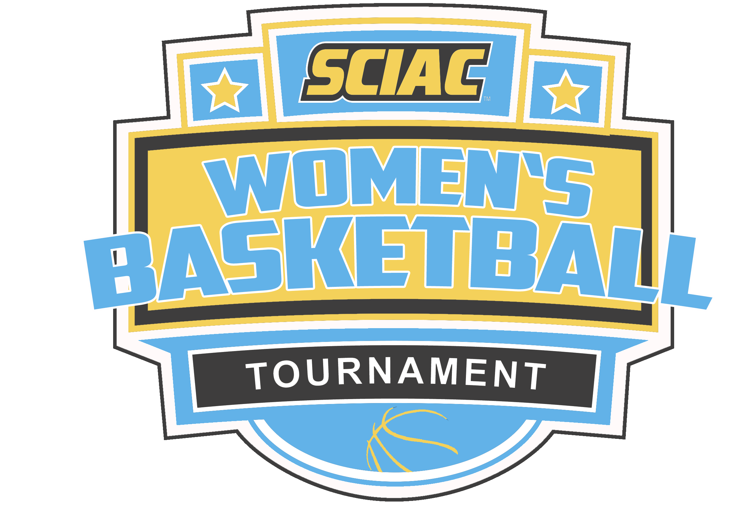 2017 SCIAC Women's Basketball Tournament Central
