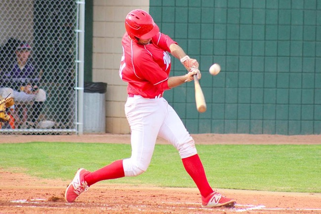 3 RBI's by Marcus Skundrich Leads #6 Mesa in Victory at Scottsdale, 6-0