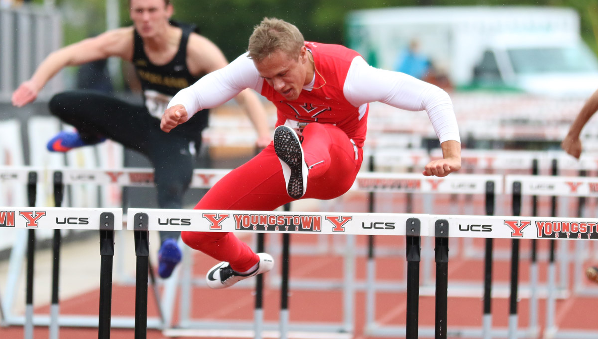 Former track and field standouts qualify for national championships