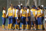UCSB Finalizes the 2008 Softball Schedule