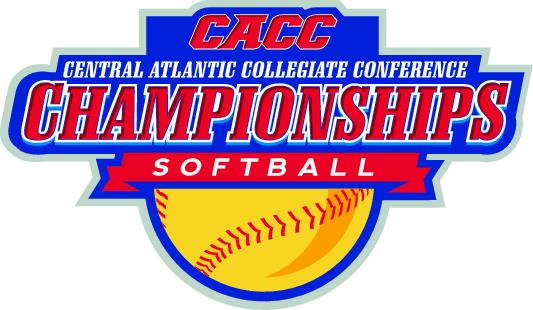 SOFTBALL GOES UNDEFEATED ON DAY ONE OF CACC SOFTBALL CHAMPIONSHIPS