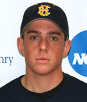 Collin Metz, Emory & Henry, Senior, Catcher